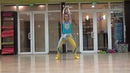 ZUMBA Toning Shake It Mega Mix 74 w tutorial