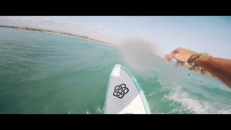 Otilia Devocion Ian Burlak Remix Music Video