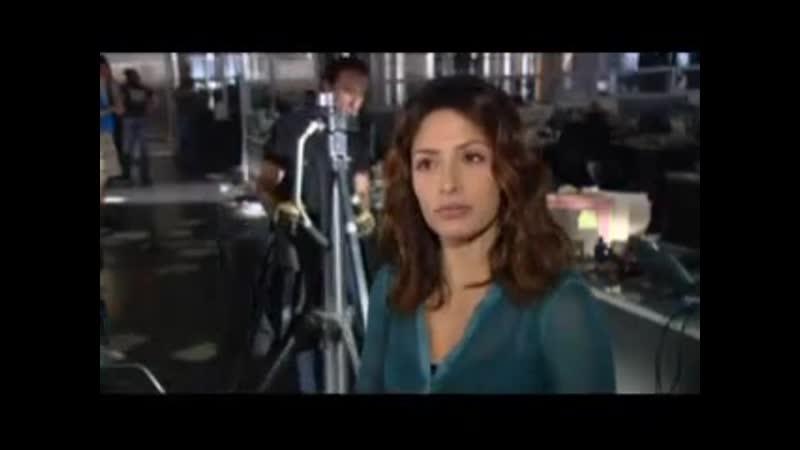 Жизнь как приговор Life Интервью о серии 2х06 2009 англ