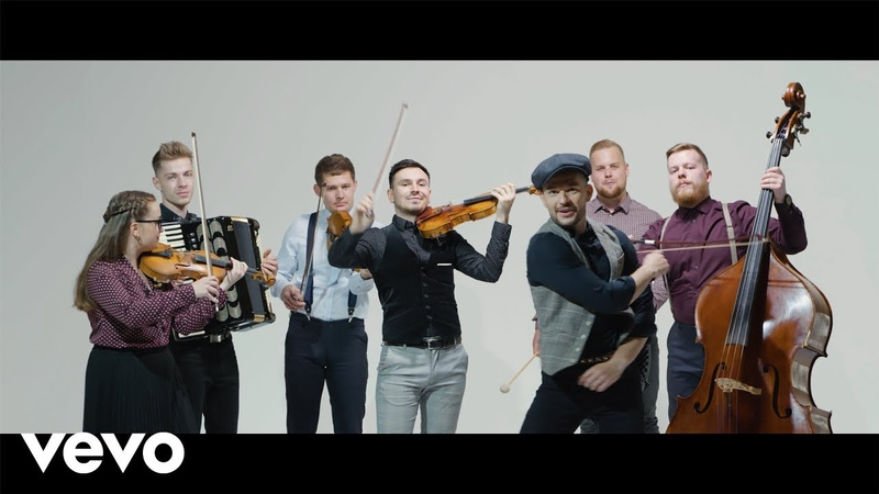 Štefan Štec Fajta - Urvala sia struna (Official Video)