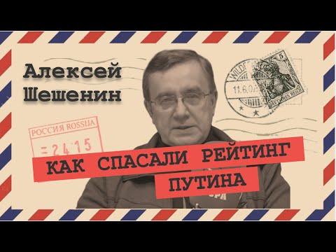 Что нас ждет в 2020 году Алексей Шешенин