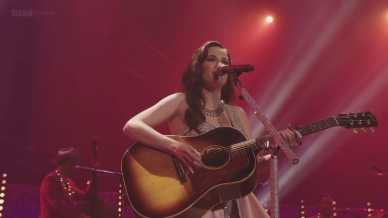 Kacey Musgraves Biscuits Live at Royal Albert Hall London