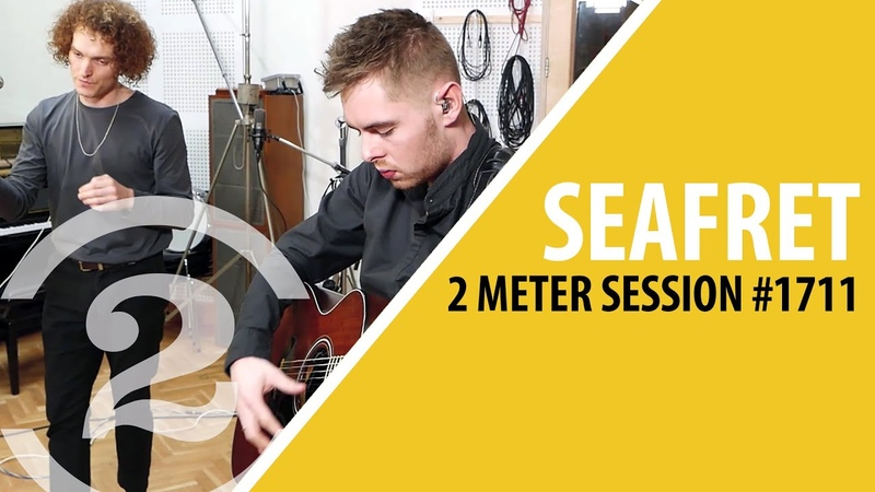 Seafret - Full Performance (Live on 2 Meter Sessions)