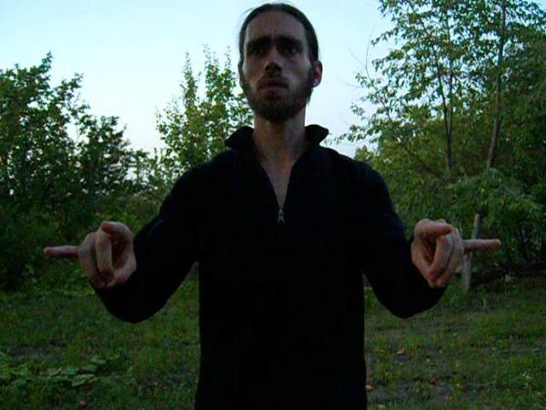 Мудры Глава 15 Мудра коза и быстрый набор Сил
