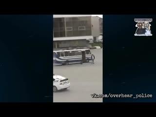 Великий украинский спецназ обезвредил террориста и освободил заложников в Луцке