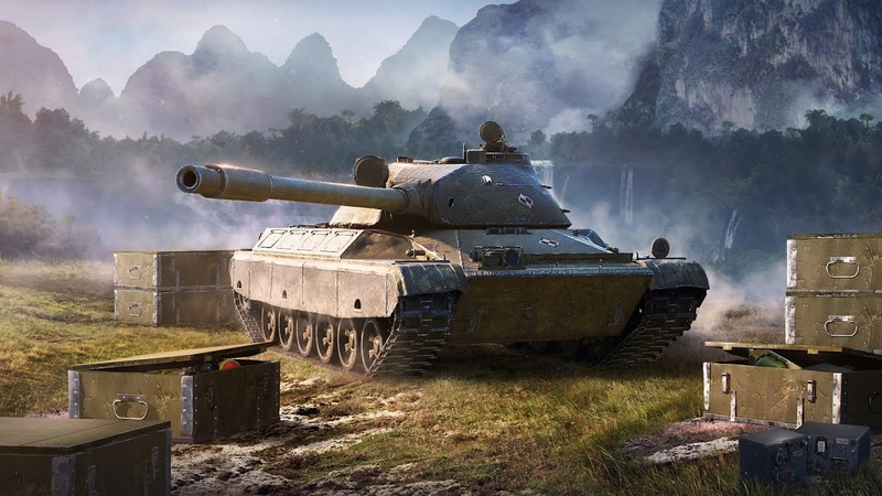 Лучший момент World of Tanks WoT Момент ТОП момент Шок Круто