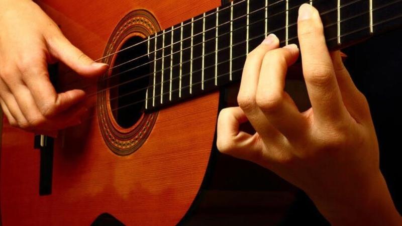 Онлайн занятия по игре на Гитаре рук. Сиротюк Наталья Николаевна