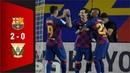Barcelona vs Leganes ~ Hasil Liga Spanyol tadi malam Klasemen LaLiga santander Pekan 29