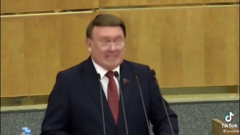 Агенты иностранного влияния во всех компаниях России Россия колония Выступление в Госдуме