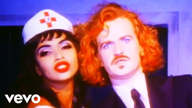Army Of Lovers Obsession First Version