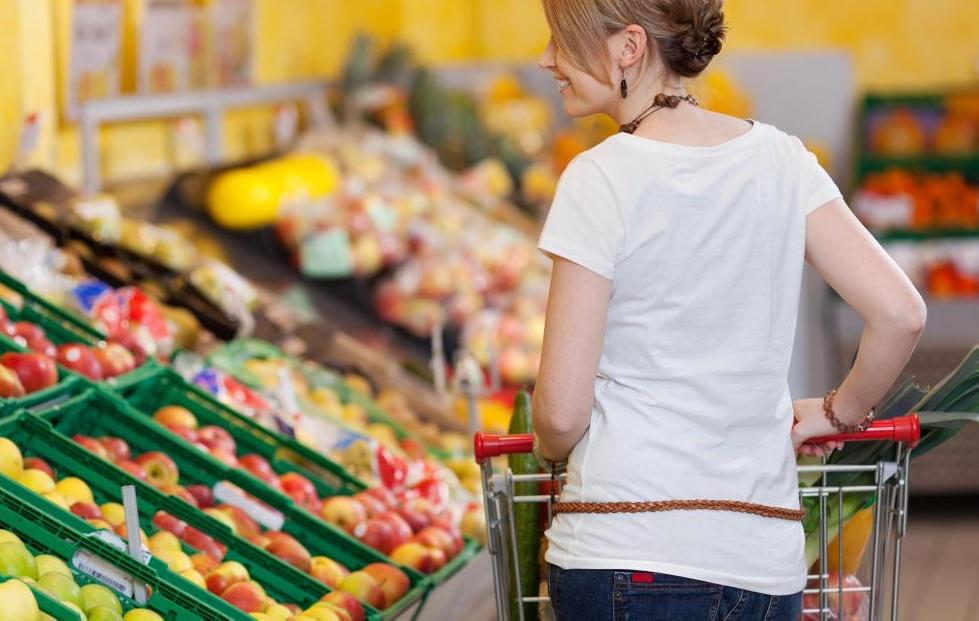 Фрукты и овощи, которые выращиваются органически, могут иметь более высокое содержание витаминов и минералов.