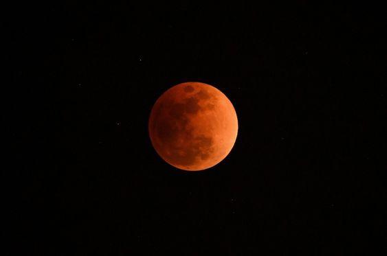 Лунное Затмение в июне 2020: Как преодолеть сложности