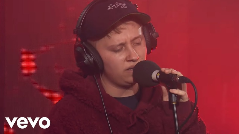 Nothing But Thieves In My Blood Shawn Mendes cover in the Live Lounge