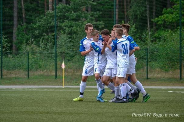 Чемпионат Беларуси 2020/21. U-16.