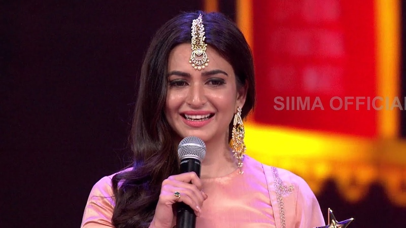 Kriti Kharbanda Emotional Speech makes you Cry | Regina Cassandra | Sachin joshi | Kriti Sanon