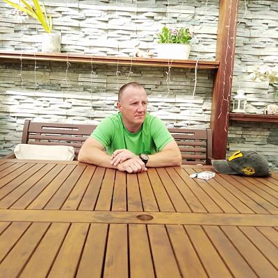 Yura, 43, Kaliningrad