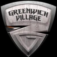 Логотип GREENWICH VILLAGE