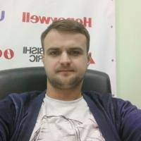 Фотография Владислава Макашутина ВКонтакте