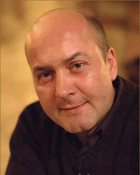 Сегодня день рождения у Гришечкина Вячеслава Германовича.