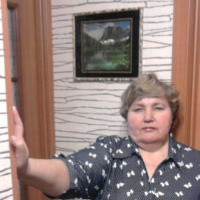 Шагиева Диля (Янгараева)