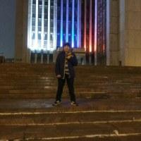 Фотография профиля Хазрата Эшонзоды ВКонтакте