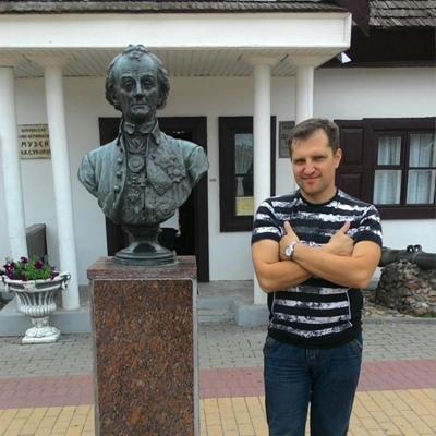 Андрей, 42, Novyya Lyshchytsy