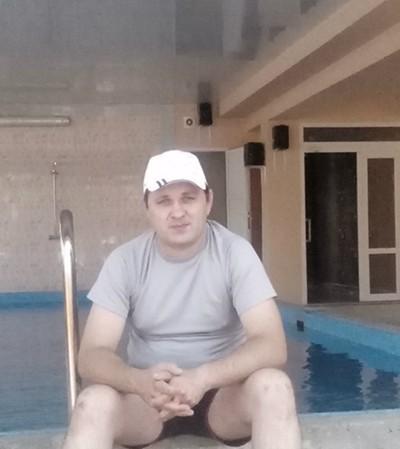 Владимир, 38, Volzhskiy