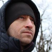 Личная фотография Андрея Чермана