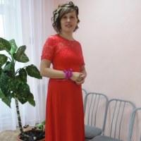 Фотография Светланы Семеновой ВКонтакте