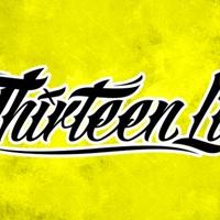 Логотип THIRTEEN LINE