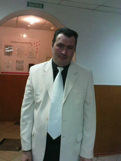 Павел, 47, Stupino