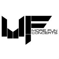 Логотип Концертное Агентство / «More Fun Concerts»