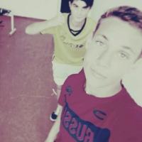 Афашагов Заур