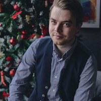 Фотография профиля Алексея Ковальского ВКонтакте