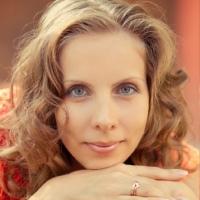 Фото профиля Олеси Ермачковой