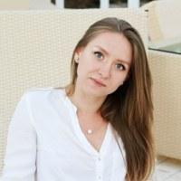 Личная фотография Елены Тимониной ВКонтакте