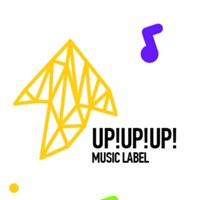 Логотип UP!UP!UP! music