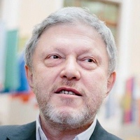 Григорий Явлинский Овен