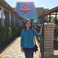 Фото профиля Екатерины Александровой