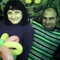 Фото профиля Светланы Закоморной