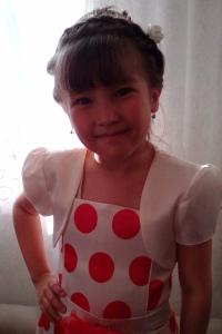 Шакирова Арина