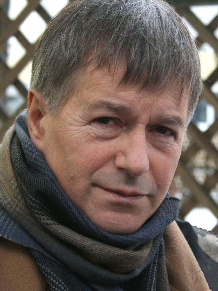 Сегодня свой день рождения отмечает Ливанов Игорь Евгеньевич.
