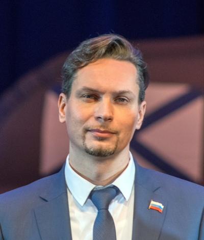Михаил Старожилов
