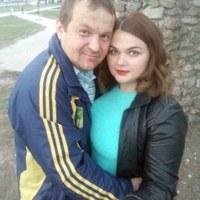 Личная фотография Виталика Стигалёва