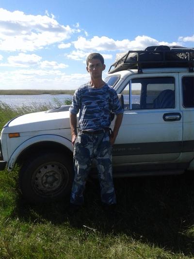 Вячеслав, 44, Kopeysk