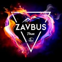 Логотип ZAVBUS Team / Горнолыжные туры, прокат Челябинск