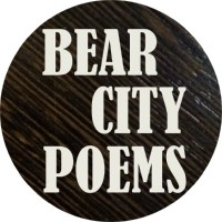 Логотип BEAR CITY POEMS