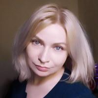 Фотография Ирины Царёвы