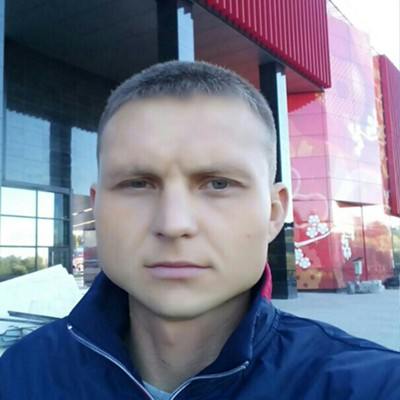 Sergey, 31, Chernihivka