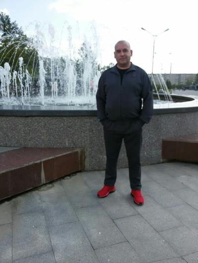 Андрей, 47, Gornozavodsk